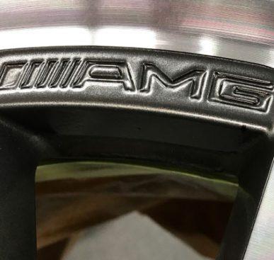 Repair Wheel Rim