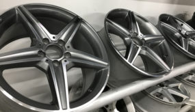 Marquise Alloys
