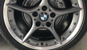 BMW Split Rims – After