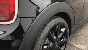 Mini Cooper S – After Colour Change