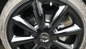 Mini Cooper S – After Colour Change