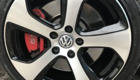 VW Golf GTi 2013 – After Pictures